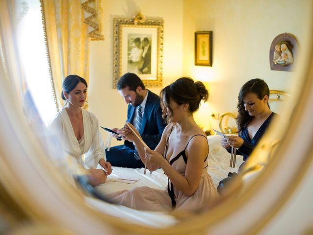 Il matrimonio di Marco e Eleonora a Fermo, Fermo 4