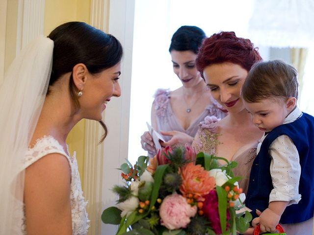 Il matrimonio di Marco e Eleonora a Fermo, Fermo 7