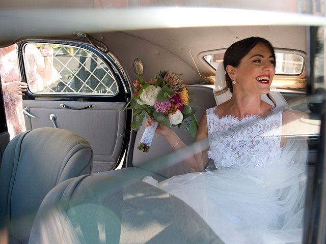 Il matrimonio di Marco e Eleonora a Fermo, Fermo 8