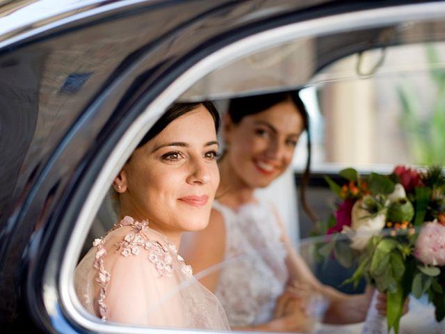 Il matrimonio di Marco e Eleonora a Fermo, Fermo 9