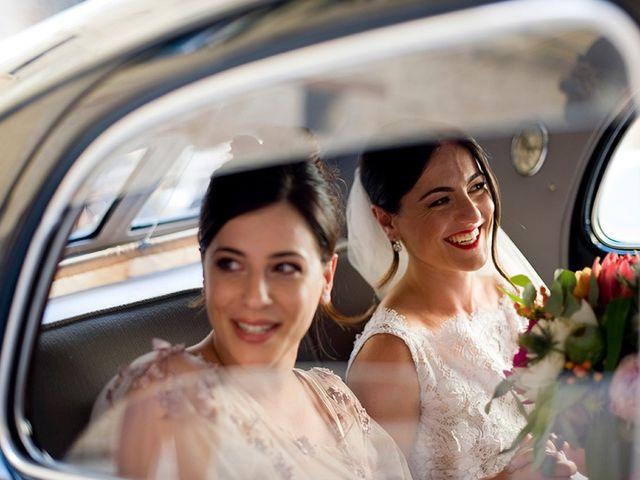 Il matrimonio di Marco e Eleonora a Fermo, Fermo 10