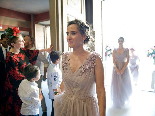 Il matrimonio di Marco e Eleonora a Fermo, Fermo 11