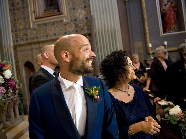 Il matrimonio di Marco e Eleonora a Fermo, Fermo 12