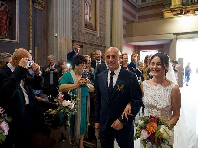 Il matrimonio di Marco e Eleonora a Fermo, Fermo 13