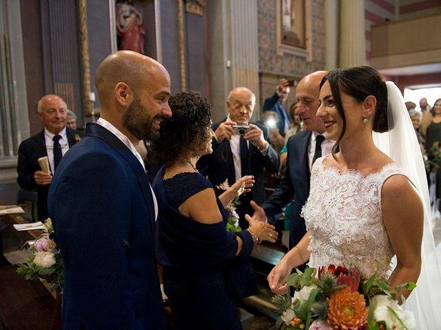 Il matrimonio di Marco e Eleonora a Fermo, Fermo 14