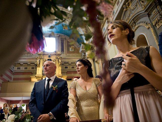 Il matrimonio di Marco e Eleonora a Fermo, Fermo 15