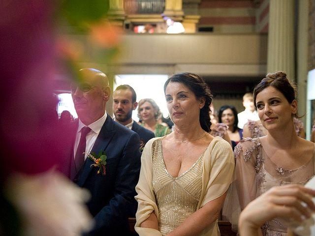 Il matrimonio di Marco e Eleonora a Fermo, Fermo 16
