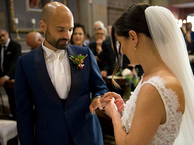 Il matrimonio di Marco e Eleonora a Fermo, Fermo 17