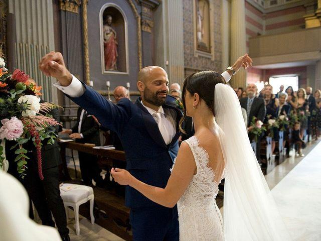Il matrimonio di Marco e Eleonora a Fermo, Fermo 18