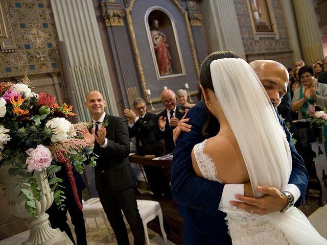 Il matrimonio di Marco e Eleonora a Fermo, Fermo 19