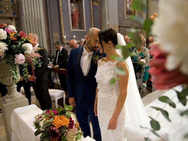 Il matrimonio di Marco e Eleonora a Fermo, Fermo 20
