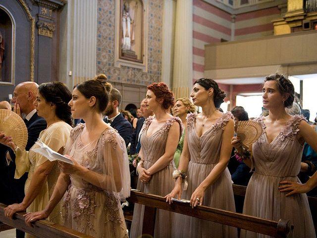 Il matrimonio di Marco e Eleonora a Fermo, Fermo 21