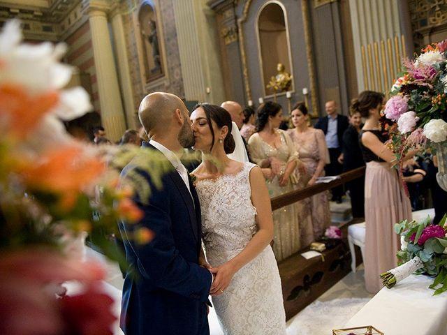 Il matrimonio di Marco e Eleonora a Fermo, Fermo 22