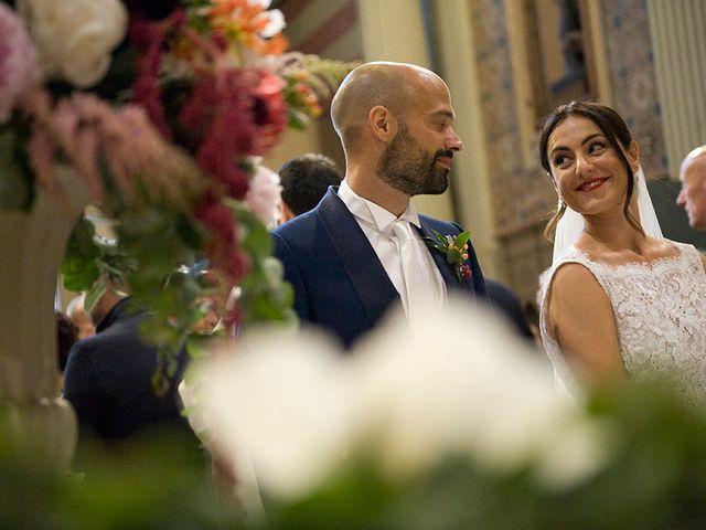 Il matrimonio di Marco e Eleonora a Fermo, Fermo 24