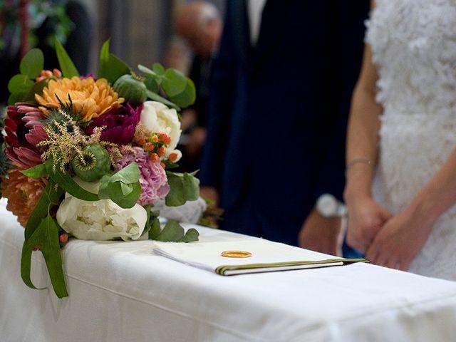 Il matrimonio di Marco e Eleonora a Fermo, Fermo 25