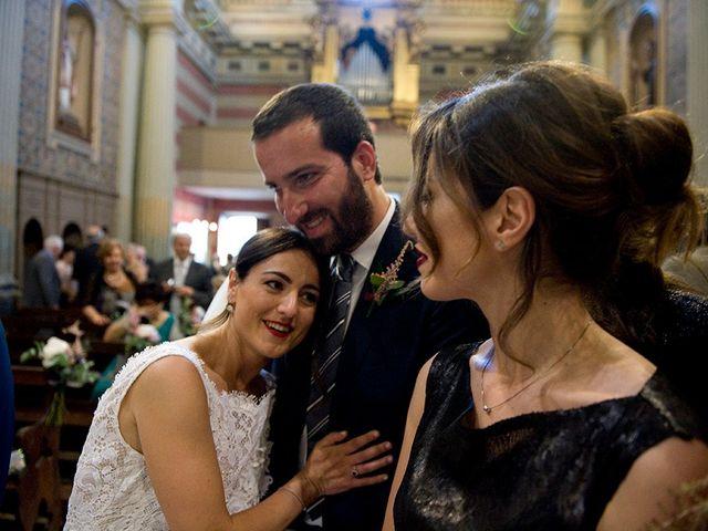 Il matrimonio di Marco e Eleonora a Fermo, Fermo 26