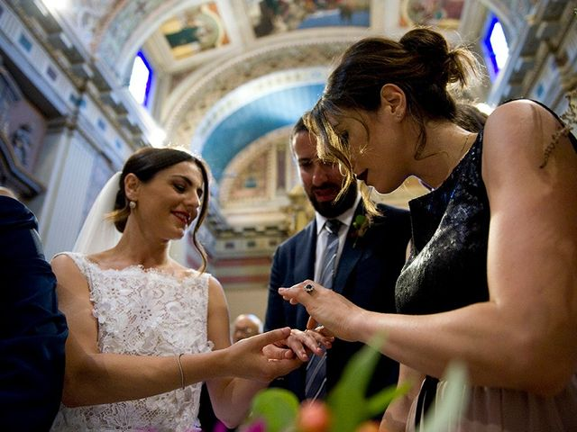 Il matrimonio di Marco e Eleonora a Fermo, Fermo 27