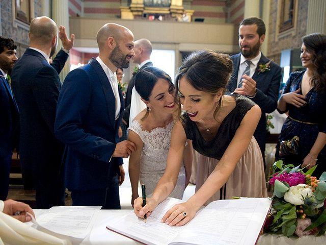 Il matrimonio di Marco e Eleonora a Fermo, Fermo 28