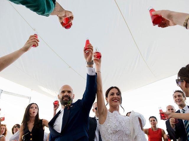 Il matrimonio di Marco e Eleonora a Fermo, Fermo 43