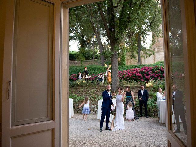 Il matrimonio di Marco e Eleonora a Fermo, Fermo 44