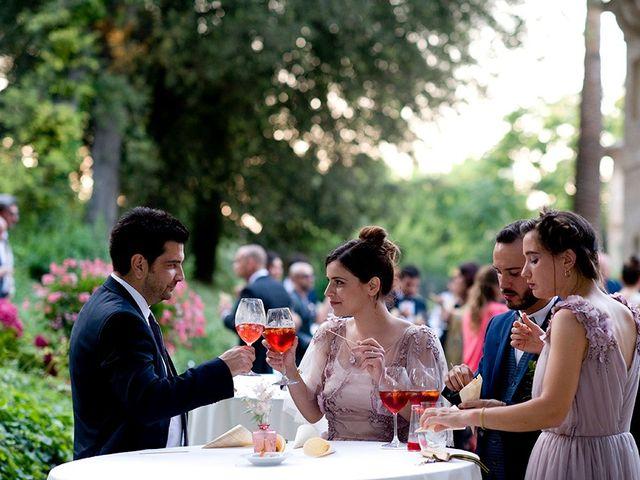 Il matrimonio di Marco e Eleonora a Fermo, Fermo 46