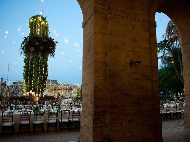 Il matrimonio di Marco e Eleonora a Fermo, Fermo 50