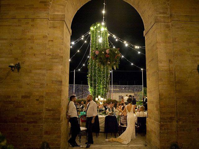 Il matrimonio di Marco e Eleonora a Fermo, Fermo 53