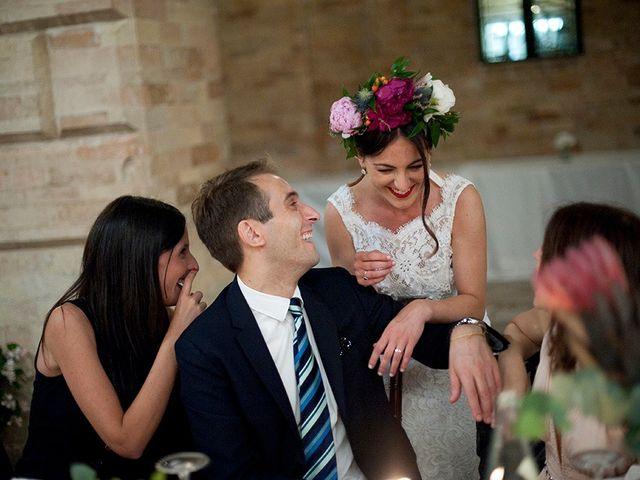 Il matrimonio di Marco e Eleonora a Fermo, Fermo 55