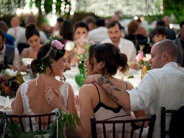 Il matrimonio di Marco e Eleonora a Fermo, Fermo 56