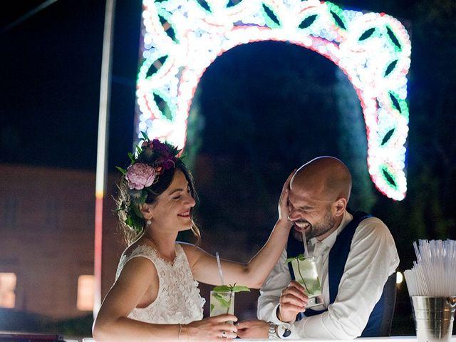 Il matrimonio di Marco e Eleonora a Fermo, Fermo 59