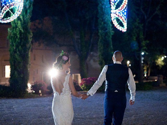 Il matrimonio di Marco e Eleonora a Fermo, Fermo 60