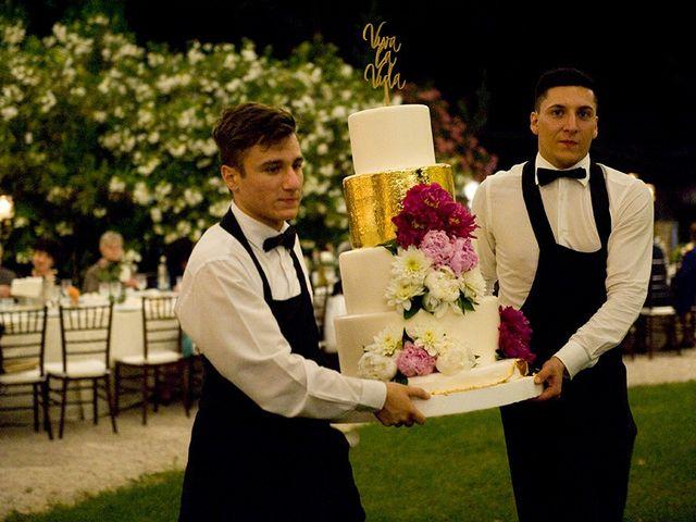 Il matrimonio di Marco e Eleonora a Fermo, Fermo 62