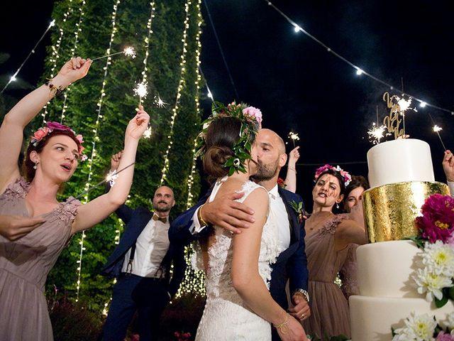 Il matrimonio di Marco e Eleonora a Fermo, Fermo 63