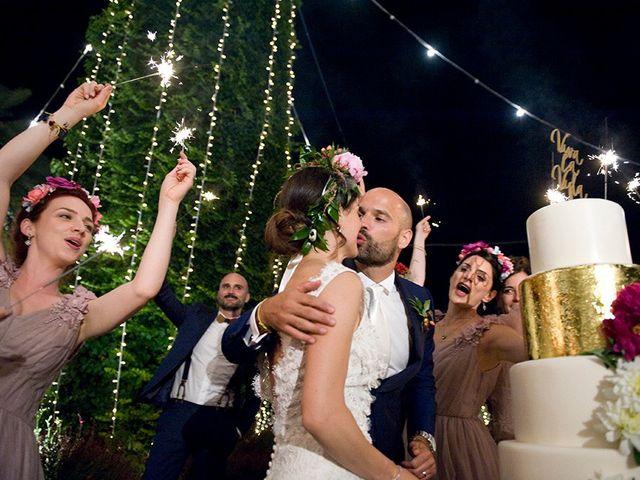 Il matrimonio di Marco e Eleonora a Fermo, Fermo 64