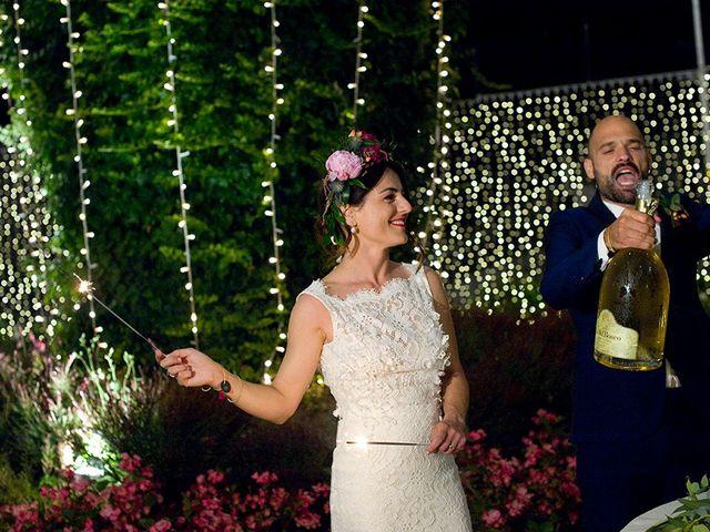 Il matrimonio di Marco e Eleonora a Fermo, Fermo 65