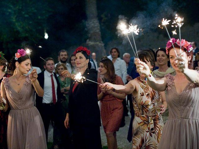 Il matrimonio di Marco e Eleonora a Fermo, Fermo 67