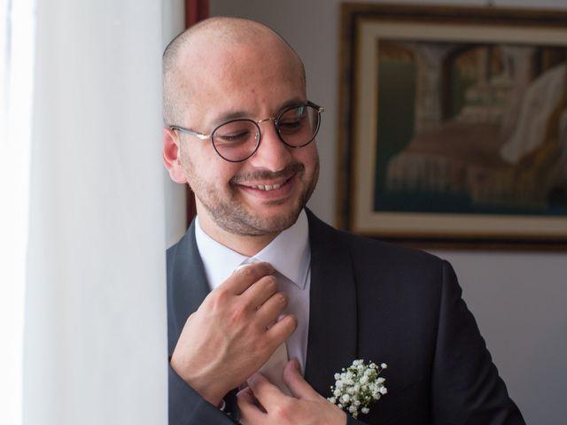 Il matrimonio di Mario e Katia a Palermo, Palermo 2