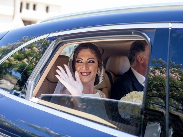 Il matrimonio di Mario e Katia a Palermo, Palermo 4
