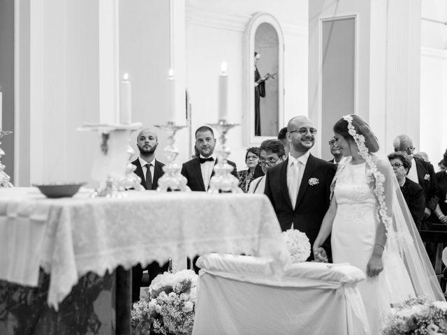 Il matrimonio di Mario e Katia a Palermo, Palermo 5