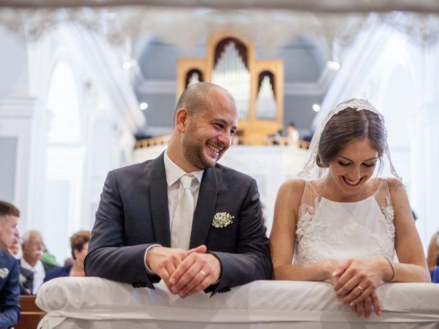 Il matrimonio di Mario e Katia a Palermo, Palermo 6