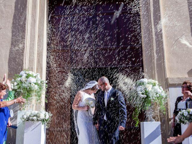 Il matrimonio di Mario e Katia a Palermo, Palermo 7