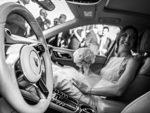 Il matrimonio di Mario e Katia a Palermo, Palermo 8