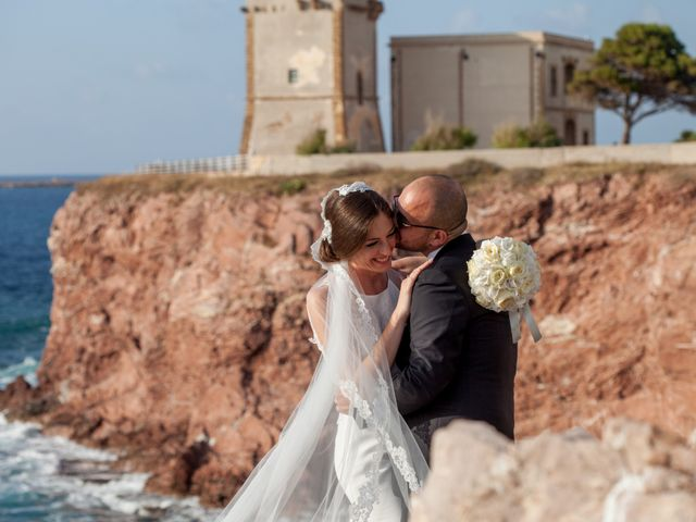 Il matrimonio di Mario e Katia a Palermo, Palermo 9