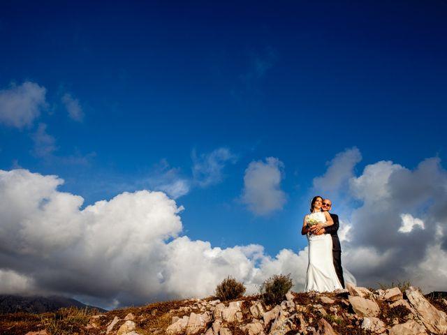 Il matrimonio di Mario e Katia a Palermo, Palermo 10