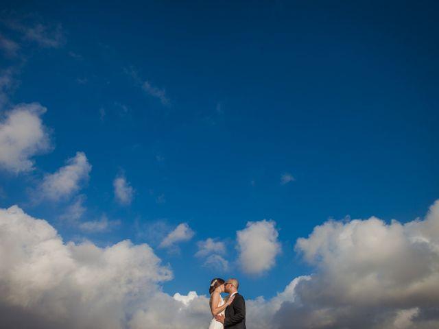 Il matrimonio di Mario e Katia a Palermo, Palermo 11