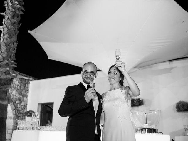 Il matrimonio di Mario e Katia a Palermo, Palermo 15