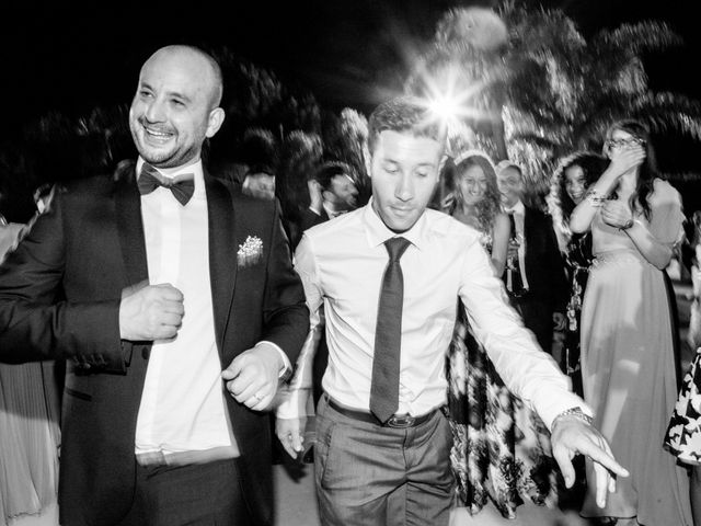 Il matrimonio di Mario e Katia a Palermo, Palermo 17