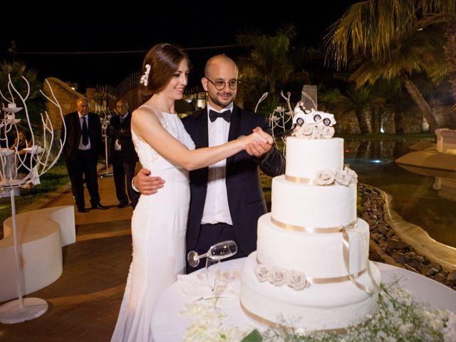 Il matrimonio di Mario e Katia a Palermo, Palermo 19