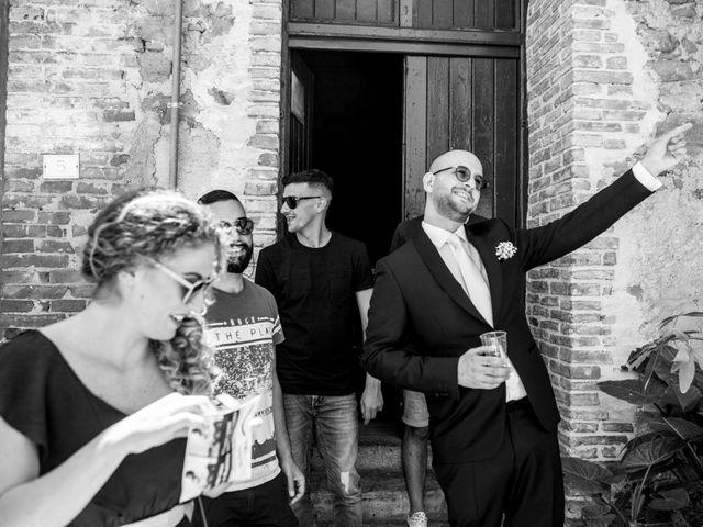 Il matrimonio di Mario e Katia a Palermo, Palermo 21