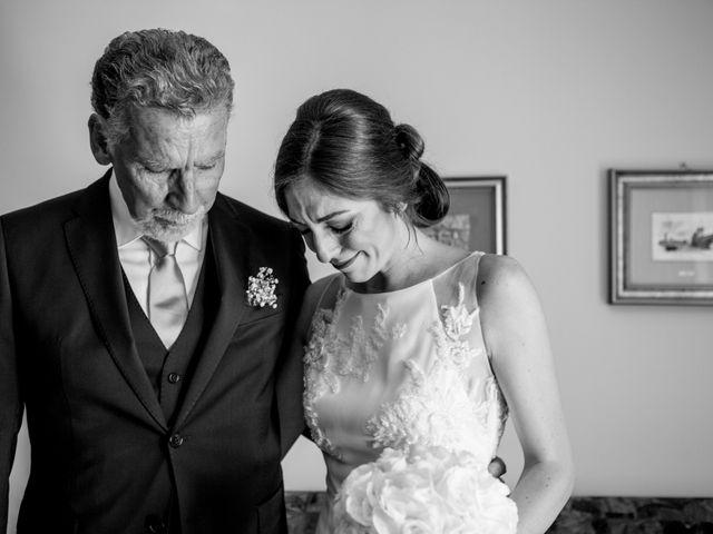 Il matrimonio di Mario e Katia a Palermo, Palermo 25